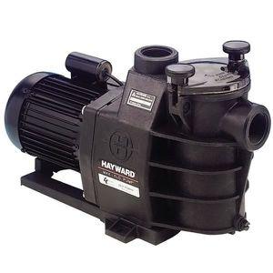 POMPE - FILTRATION  Hayward - Pompe à filtration 0,5 cv, 8m3-h mono -