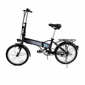 VÉLO ASSISTANCE ÉLEC Vélo électrique pliant 20