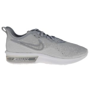 BASKET MULTISPORT Baskets Nike Nike Air Max Sequent 4 AO4485-100