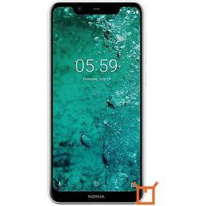 SMARTPHONE 5.1 Plus Dual SIM 32GB 3GB RAM TA-1105 Blanc