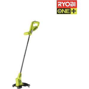 COUPE BORDURE RYOBI Coupe-bordure 18V - Ø de coupe 25 cm sans ba