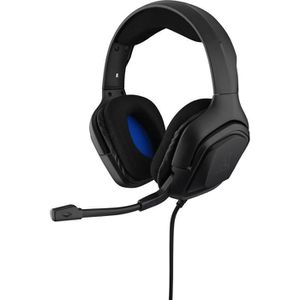 CASQUE AVEC MICROPHONE THE G-LAB Korp Cobalt Casque Gaming Compatible PC,