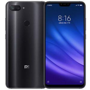 SMARTPHONE Xiaomi Mi 8 Lite Noir 6Go 128Go Smartphone Version