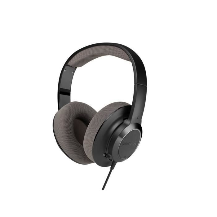 steelseries casque micro siberia p100 lightweight prix pas cher cdiscount. Black Bedroom Furniture Sets. Home Design Ideas