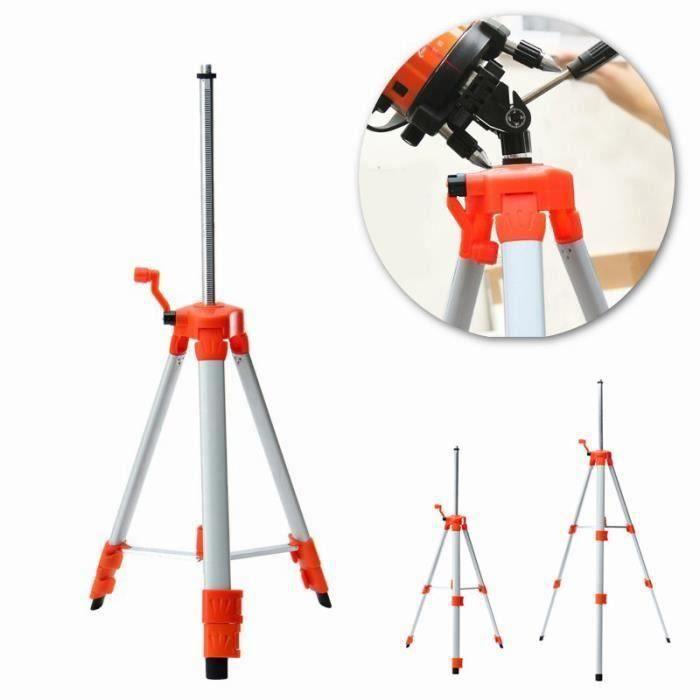 Universelle Trépied Télescopique Pour Outil Laser Niveau L39767