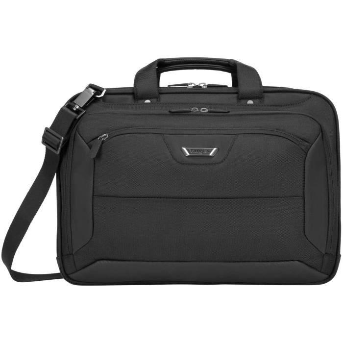 Sacoches pour ordinateur portable Targus CUCT02UA15EU Corporate Traveller Sacoche pour Ordinateur Portable 15-15.6- - No 32059