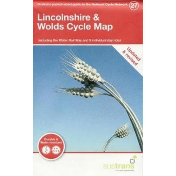 Lincolnshire & Wolds Cycle