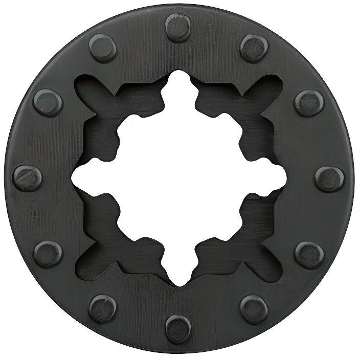 BOSCH Adaptateur pour accessoires outil multifonctions - Multi marques