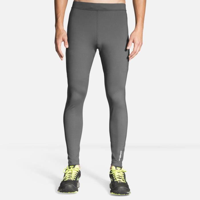 Brooks Hommes Vertlight Leggings De Jogging Sport