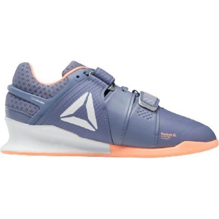 Reebok Chaussures d'haltérophilie Reebok Legacylifter