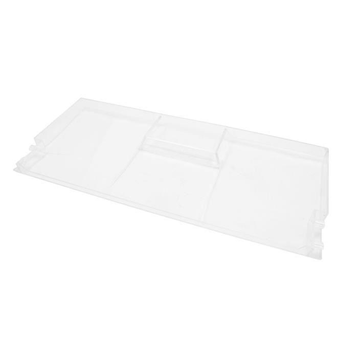 Wessper Abattant tiroir congelateur, pieces pour réfrigérateur Beko CSA29010