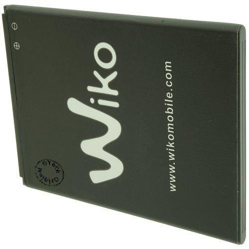 Batterie Téléphone Portable pour WIKO VIEW V12BNL
