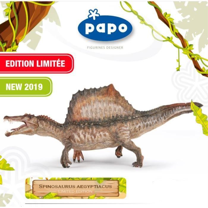 Papo - Spinosaure géant série limitée - PAPO