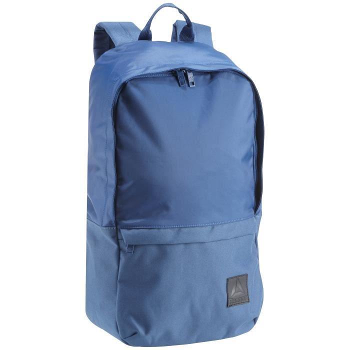 Sac à dos Reebok Style Foundation - bleu indigo - TU