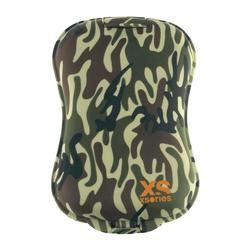 XSORIES Etui rigide pour GoPro XS Case - Camouflage