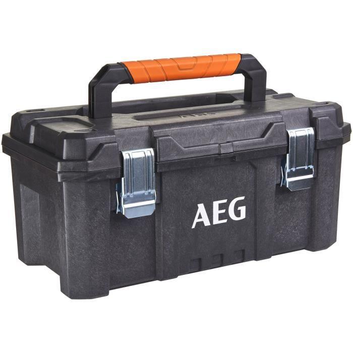 AEG21TB Caisse de rangement AEG 53.5x 28.8x 25.4cm