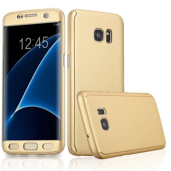Coque Intégrale Hybride pour Samsung Galaxy A3 201
