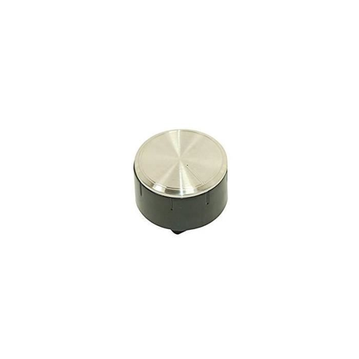 2 x blanc INDESIT four cuisinière plaque de cuisson et brûleur de boutons de contrôle commutateur