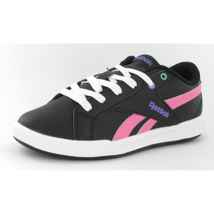 Chaussures Reebok Solid Court Ju...