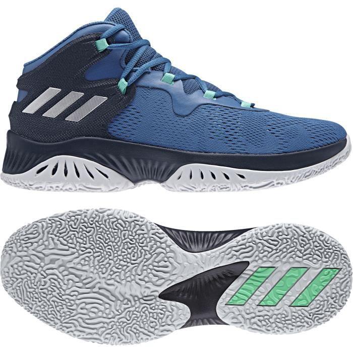 Chaussures de basketball adidas Explosive Bounce
