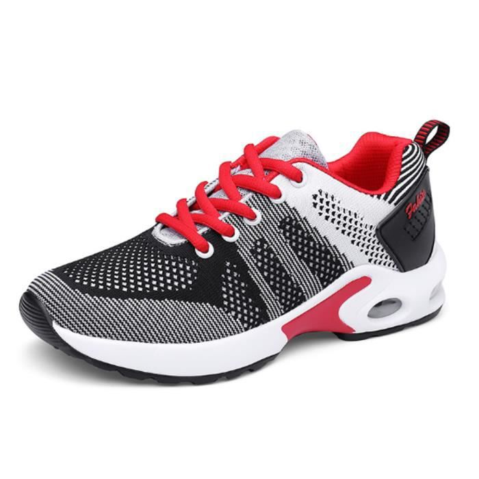 de Femme chaussures sport Baskets chaussures AIR marque Rq34AjLc5