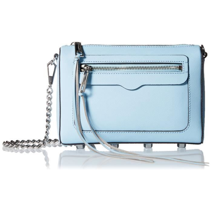 Rebecca Minkoff Cross Body Bag Avery J72Q7