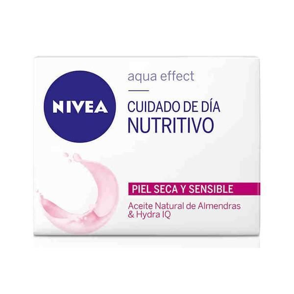 nivea aqua effet peau sensible nettoyant 50ml achat vente eau micellaire lotion nivea. Black Bedroom Furniture Sets. Home Design Ideas