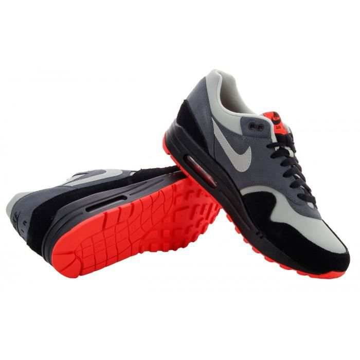 Basket Nike Air Max 1 - Ref. 654466-004