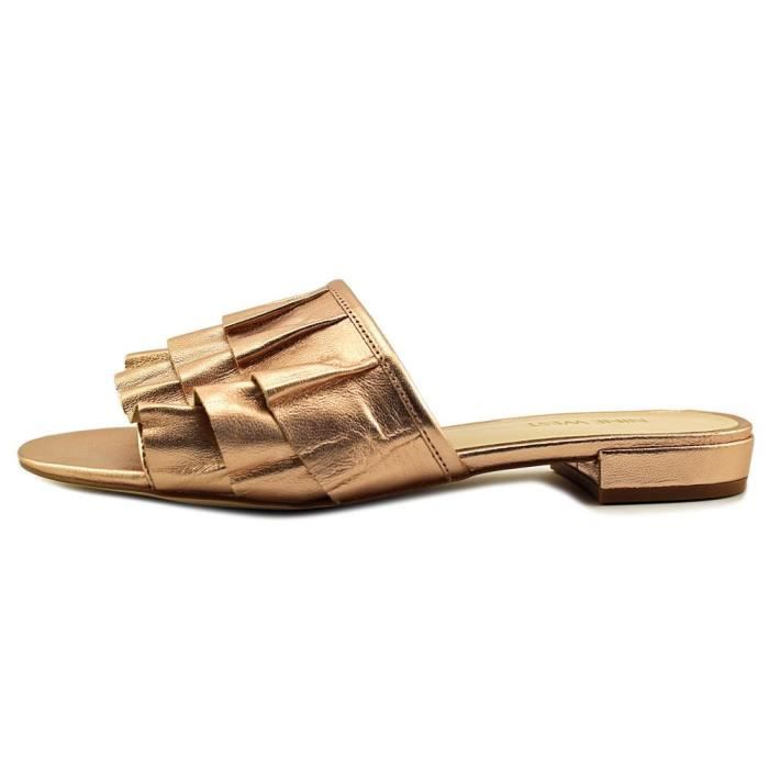 Nine West Ivarene Cuir Sandale