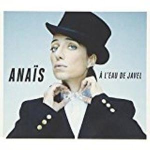 EAU DE JAVEL A L'Eau De Javel - Edition Limitée [Audio CD] Anaï