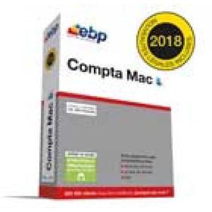 PROFESSIONNEL À TÉLÉCHARGER Logiciel Comptabilité MAC- EBP Compta MAC - 2018-(