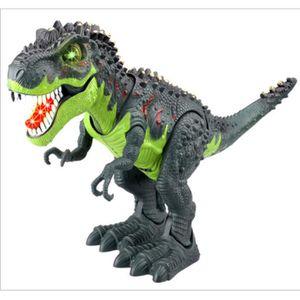 ROBOT - ANIMAL ANIMÉ Électrique Dinosaure Modèle Jouet Tyrannosaurus Ju