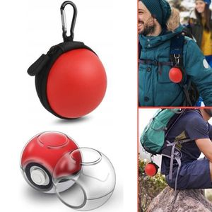 HOUSSE DE TRANSPORT Etui portable Pokeball Plus - Etui de protection p