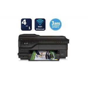 IMPRIMANTE Imprimante multifonctions HP 7612 OfficeJet Pro (A
