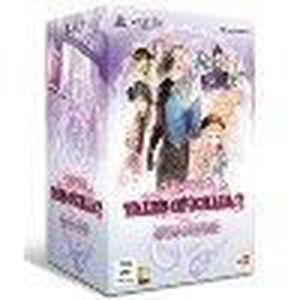 JEU PS3 Tales of Xillia 2 Ludger Kresnik Edition Collector