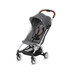 POUSSETTE  CYBEX Poussette Gold Eezy S Collection Denim Manha
