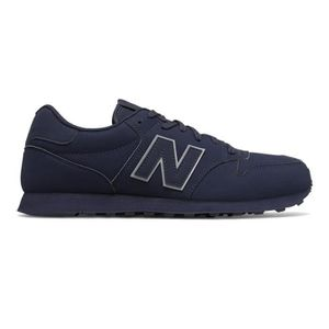 BASKET Baskets New Balance 500 bleu