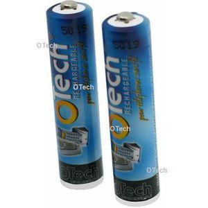 BATTERIE APPAREIL PHOTO Batterie casque sans fil pour PHILIPS SHC-8545