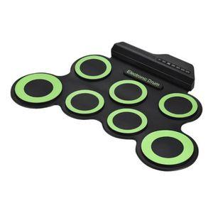 TAMBOUR DE FREINS Batterie électronique, portable électronique Roll