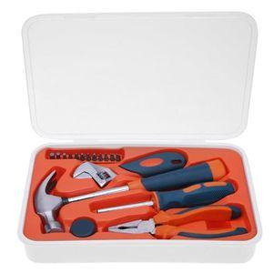 PAPIER THERMIQUE VAKIND 16PCS Home Toolbox Set Outil de réparation