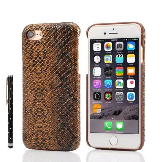 coque iphone 5 serpent