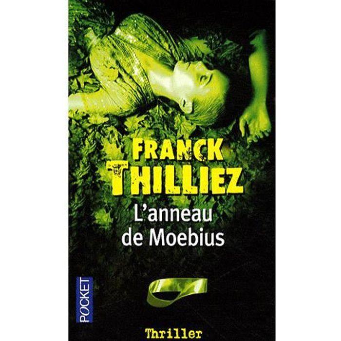L'ANNEAU DE MOEBIUS