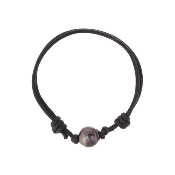 PERLINEA Bracelet Perle de Tahiti et Argent 925° Femme