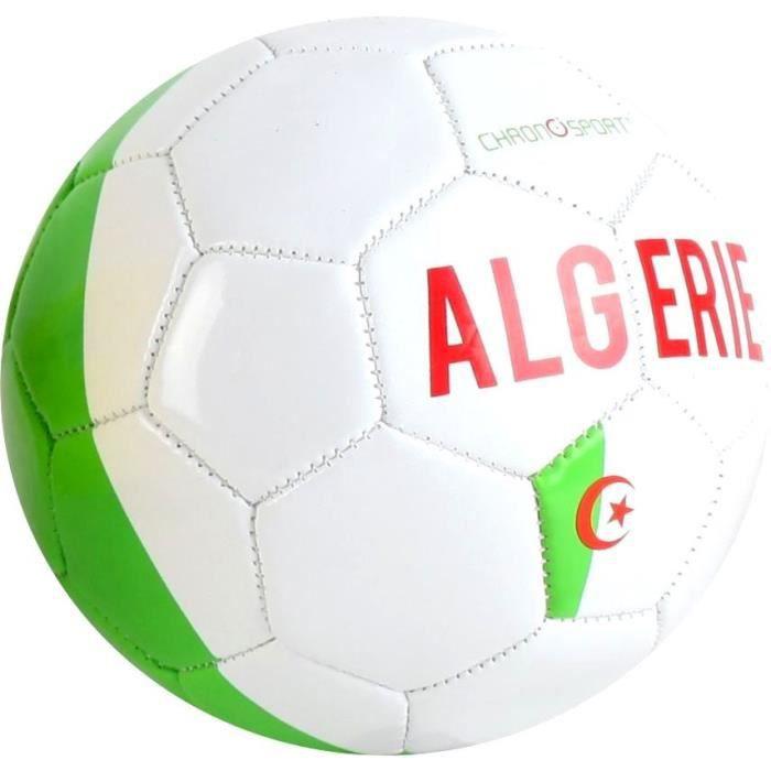 CHRONOSPORT Mini Ballon T2 Algerie