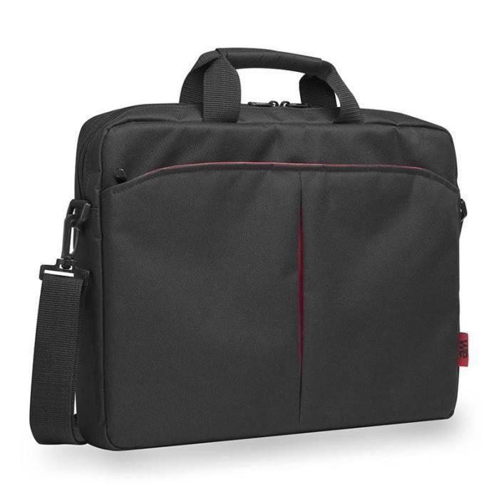 WE Sacoche Ordinateur portable Classic - 15,6''