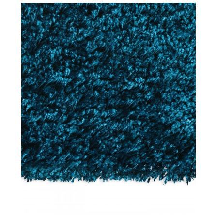tapis bleu 200 x 200 cm rond arte espina achat vente tapis cdiscount. Black Bedroom Furniture Sets. Home Design Ideas