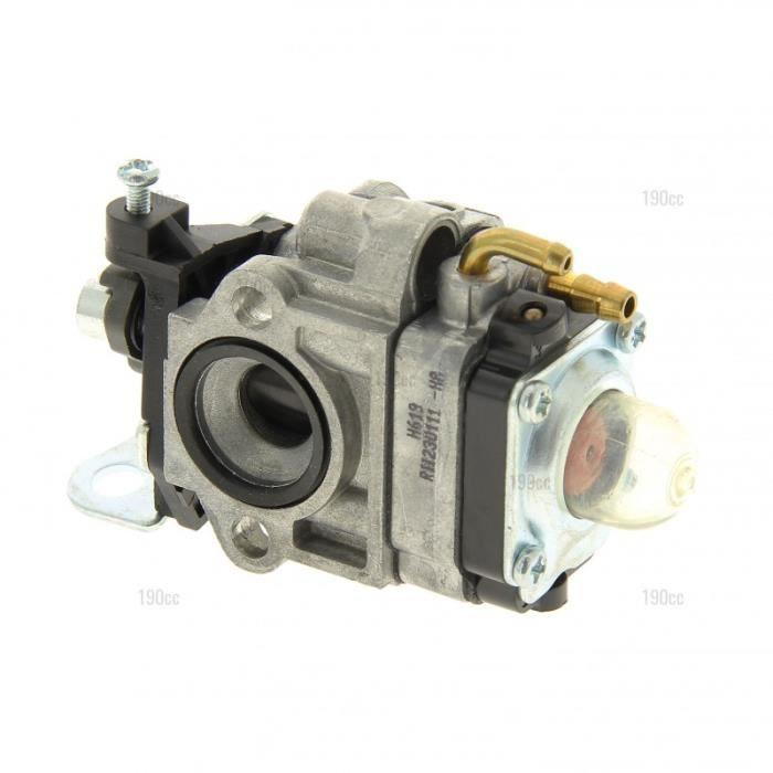 Carburateur debroussailleuse Carrefour CB 25 - Achat / Vente ...