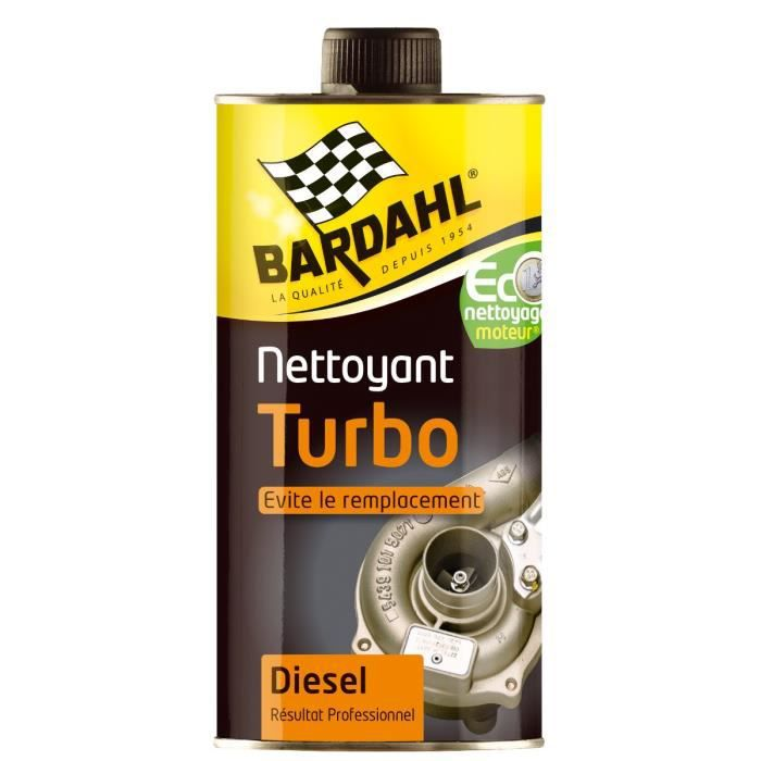 bardahl nettoyant turbo 1l achat vente additif nettoyant turbo cdiscount. Black Bedroom Furniture Sets. Home Design Ideas