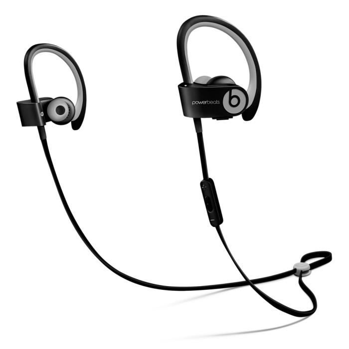 beats powerbeats2 wireless ecouteurs intra auriculaires. Black Bedroom Furniture Sets. Home Design Ideas