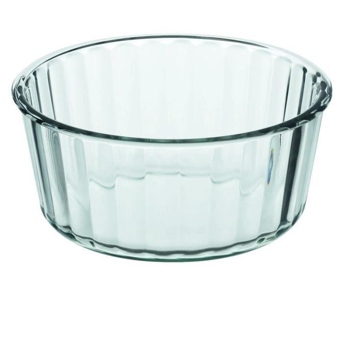 MOULE  FINLANDEK Moule à soufflé verre - 18 cm